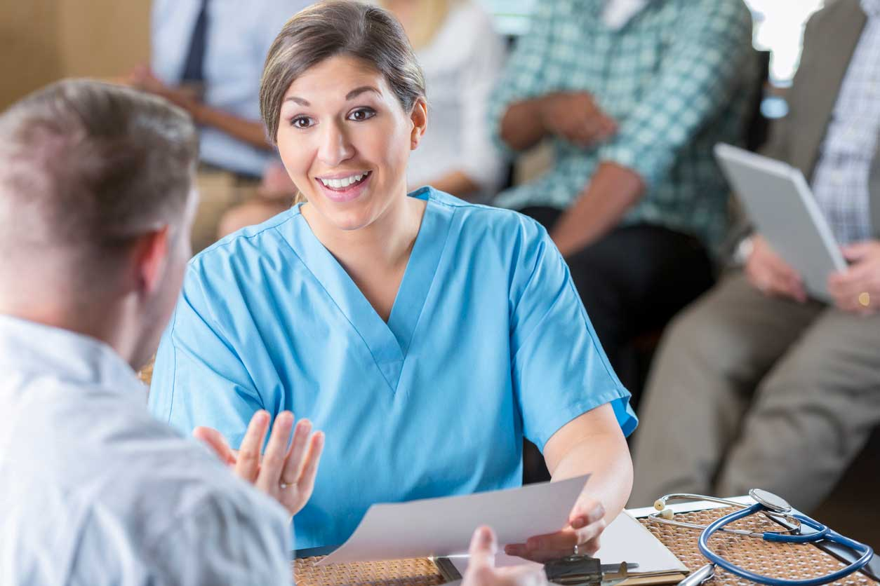 Dating for Nurses