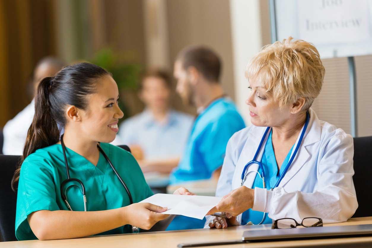 hispanic nurses