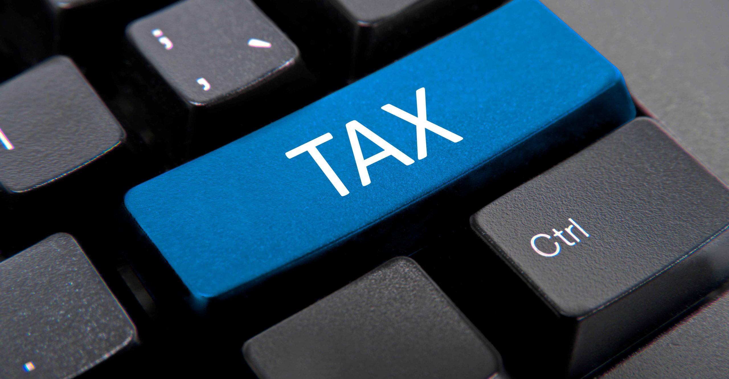 SaaS sales tax